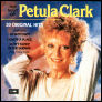 The Most Of Petula Clark released in Australia on EMI in 1994 (8142152)