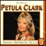 The Best Of Petula Clark released in Italy on Cameo in 1996 (CD 3564)