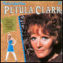 Petula Clark released in Spain on Perfil in 1991 (CD-5456/T-C16)