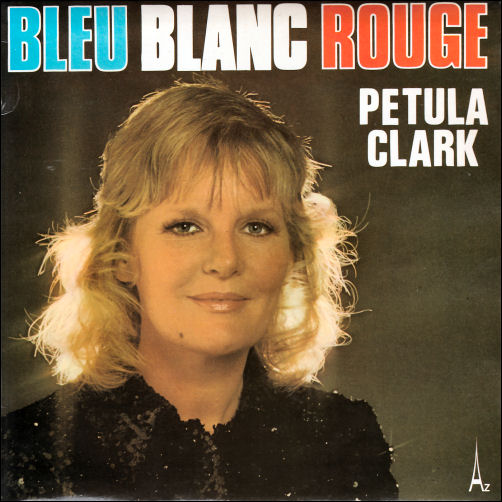 The Wedding Song Petula Clark: PETULA CLARK :: THESE ARE MY SONGS ::AZ RECORDINGS (Sound